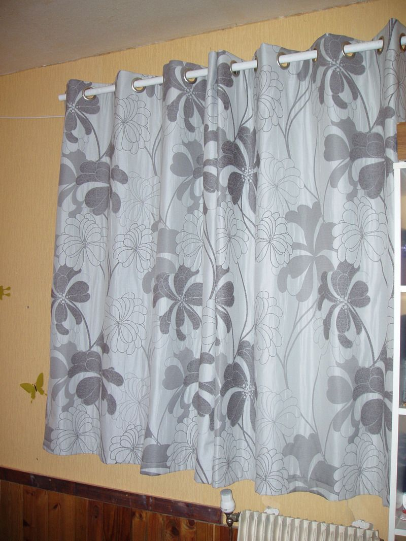 double rideaux courts 12 rideaux sur mesure cor enne dentelle rideaux rideau fini gaze tanyun. Black Bedroom Furniture Sets. Home Design Ideas